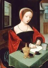 Magdalene 158