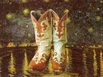 boots by starlight