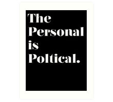 persomal-political