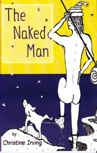naked man cover